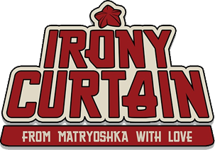 Irony Curtain